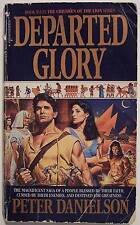 Departed Glory by Peter Danielson, Book #16 in Children of the Lion Series, PB