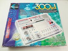 Maxitronix The 300-In-One Electronic Science Lab For Kids