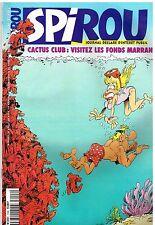 A14- Spirou N°3148 cactus club