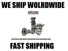 NEW hotcams hot cams stage 2 INTAKE + EXHAUST cam camshafts YFZ450R YFZ450X
