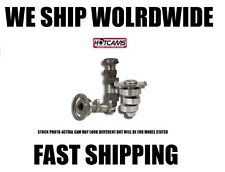 NEW hotcams hot cams stage 3 INTAKE + EXHAUST cams camshafts KFX450R KFX 450R
