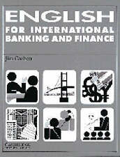 English for International Banking and Finance Student's Book-ExLibrary