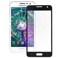 Samsung Galaxy A3 SM-A300F Display Glas Digitizer Touchscreen Schwarz Black