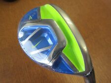 New Nike VAPOR FLY 4 Hybrid 23° Diamana 80 S+ Graphite shaft Stiff Flex