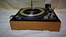 Vintage Dual 1019 Turntable record player old retro