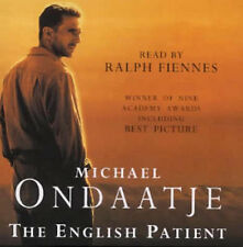 The English Patient by Michael Ondaatje (4 CD-Audio, 2000)