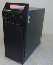 Lenovo Thinkcentre Edge 71 Tower PC, Intel Pentium G840 2.8GHz, 3.0GB DDR3 DVI,