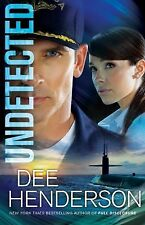 Undetected by Dee Henderson (2014, Paperback)