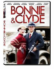 Bonnie & Clyde (DVD- Brand New free shipping