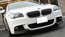 BMW 5 SERIES F10 M-TECH M-SPORT PERFORMANCE LOOK FRONT LIP / SPLITTER  / SPOILER