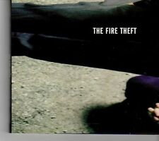 (FH647) The Fire Theft - 2003 CD