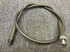 1984 Honda XR500 Used speedometer cable 84 XR500R
