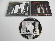 IMMORTALIS Indicium de Mortuis CD 1991 VERY RARE DEATH ORIG. 1st PRESS MORBID!!!