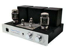 XiangSheng KT100 Tube Amplifier & Headphone Amp & HiFi USB DAC & MM Phono Preamp