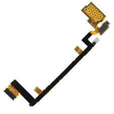 Power Volume + Vibrator Flex Cable For Sony Xperia Z5 E6603 E6653 Repair Part