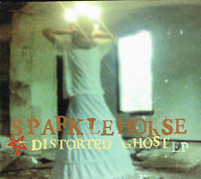CD maxi: Sparklehorse: distorted ghost EP. odeon