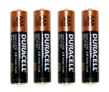 12 x AAA Batteries DURACELL....... Alkaline Battery.. Brand New Bateries