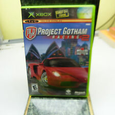 $5 Blow Out Sale: Xbox Project Gotham Racing 2