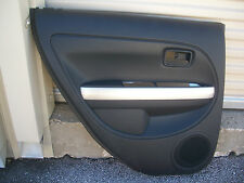 SCION XA 04 05 06 DOOR TRIM INTERIOR PANEL OEM REAR LEFT NEW