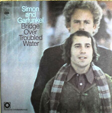 Simon & Garfunkel - Bridge Over Troubled Water - LP - washed - cleaned - L4328