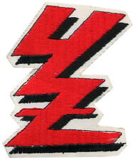 YZ Yamaha Embroidered Patch