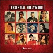 ESSENTIAL BOLLYWOOD Sony Music Compilation 2CD BRAND NEW