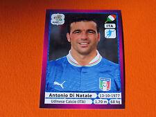 333 DI NATALE UDINESE CALCIO ITALIA ITALIE  FOOTBALL PANINI UEFA EURO 2012