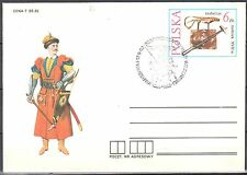 Poland 1983 - Battle of Vienna - Fi. Ck 75 - postal stationery cover - used