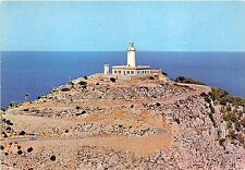 B51679 Mallorca Detaile del Faro  spain