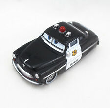 Disney Pixar Cars1 Sheriff 1:55 Diecast Metal Car Toy Gift