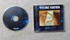 "CD AUDIO MUSIC/ MYLÈNE FARMER ""BLEU NOIR"" 12T CD ALBUM 2011 POLYDOR - 275 553-4"