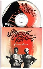 SMOOVE & TURRELL Crown Pasada 2016 UK 11-track promo test CD