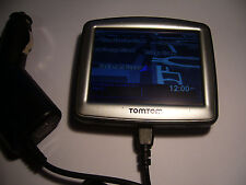 Tomtom ONE - UK and ROI map-used