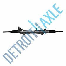 2007 - 2008 Ford Lincoln Trucks Complete Power Steering Rack and Pinion Assembly