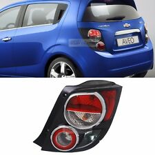 OEM Genuine Parts Tail Rear Lamp Right for CHEVROLET 2011 - 2015 Sonic Aveo 5D