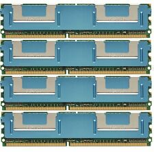 NOT FOR PC! NEW! 8GB 4X2GB DELL FBDIMM PowerEdge 2900 M600 2950 III 2900 R900