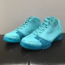 Air Jordan XX3 Sole Fly Florida Marlins - Size 10.5 #818 Out Of 1500
