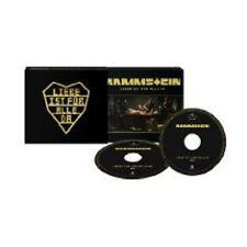 """RAMMSTEIN """"LIEBE IST FÜR ALLE DA"""" (SPECIAL EDTION)  2 CD  16 TRACKS  ROCK  NEU"""