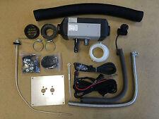 Volcano 12V Diesel Auxillary Heater w/installation kit Truck, Boat, Marine