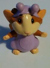 "Wonder pets Linny figure 3"" 2007 mattel in butterfly costume"
