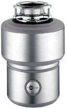 INSINKERATOR Excel Evolution DISPOSER, 1 HP Stainless Household Garbage DISPOSAL