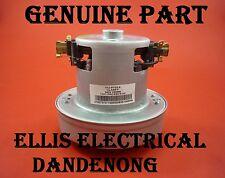 Genuine Electrolux UltraPerformer & UltraActive Vacuum Fan Motor - 2192737076