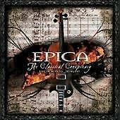 Epica - Classical Conspiracy [Digipak] The (2009)