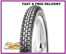 C117 3.25x18 53N CST classic vintage motorcycle road tyre from Maxxis