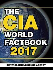 The CIA World Factbook 2017 by Central Intelligence Agency (2016, Paperback)
