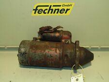 Anlasser MAN LKW Bosch 0001359008 12V 4PS starter Demareur 1965