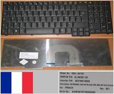 Clavier Azerty Français ACER ASPIRE AS9800 9800 9810 9813 NSK-AF10F 9J.N8782.10F