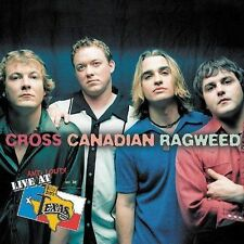 Live and Loud at Billy Bob's Texas Cross Canadian Ragweed EXCELLENT! Ships fast!