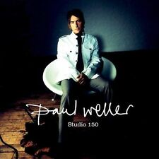 Paul Weller / Studio 150 (LIKE NW CD) Eliza Carthy,S Cradock, Carleen Anderson