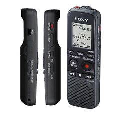 Sony ICD-PX333 Digital Voice IC Recorder 4GB PX Series